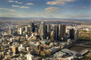 Australia City View
