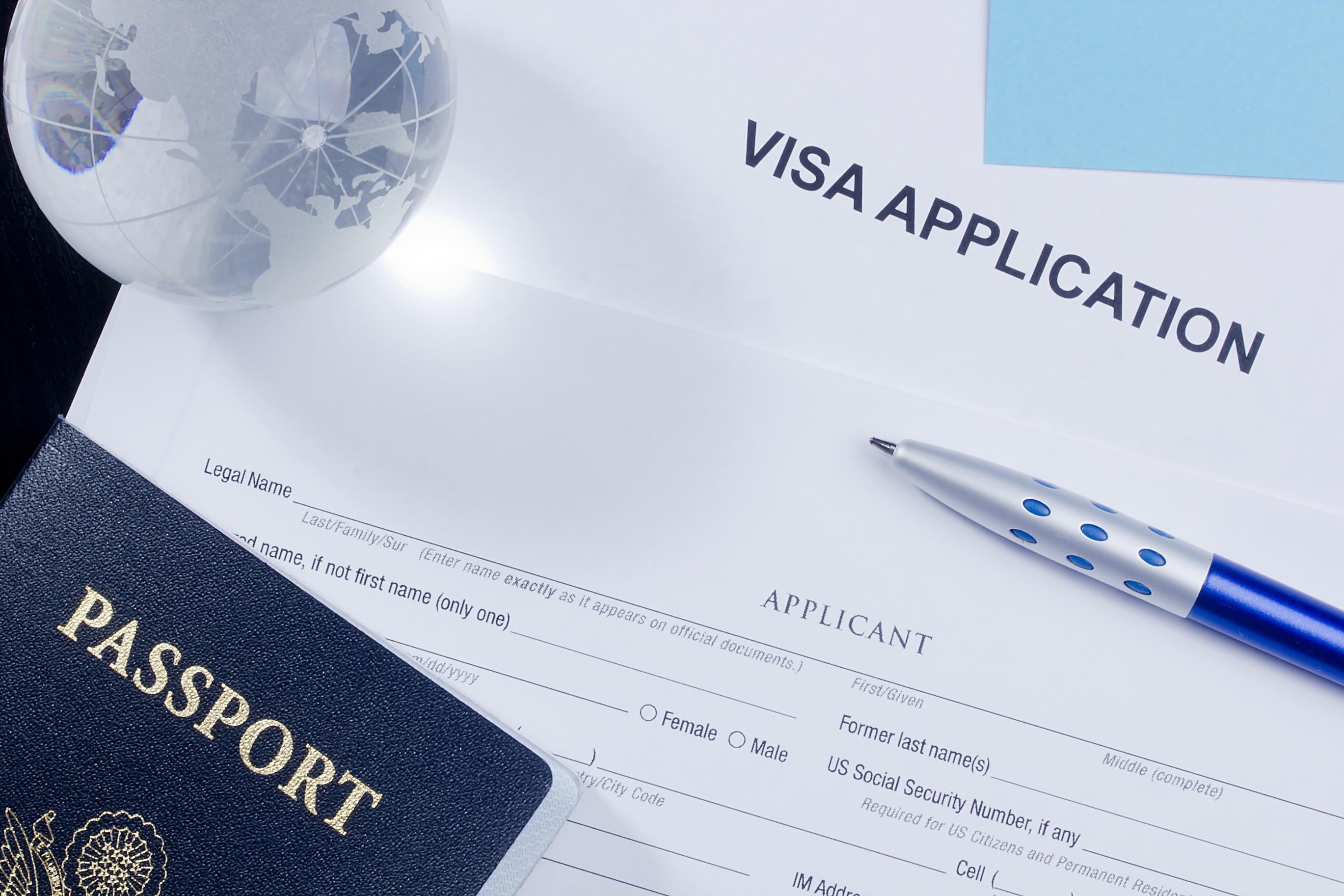 Start your 457 visa application
