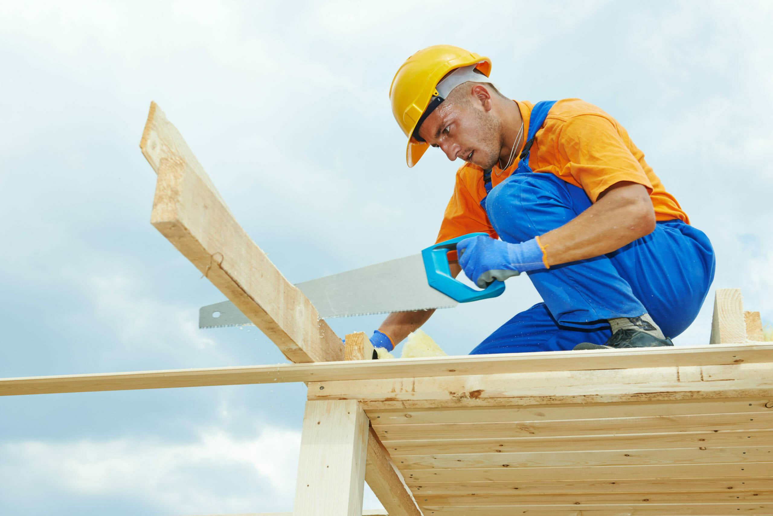 Housebuilding in Australia