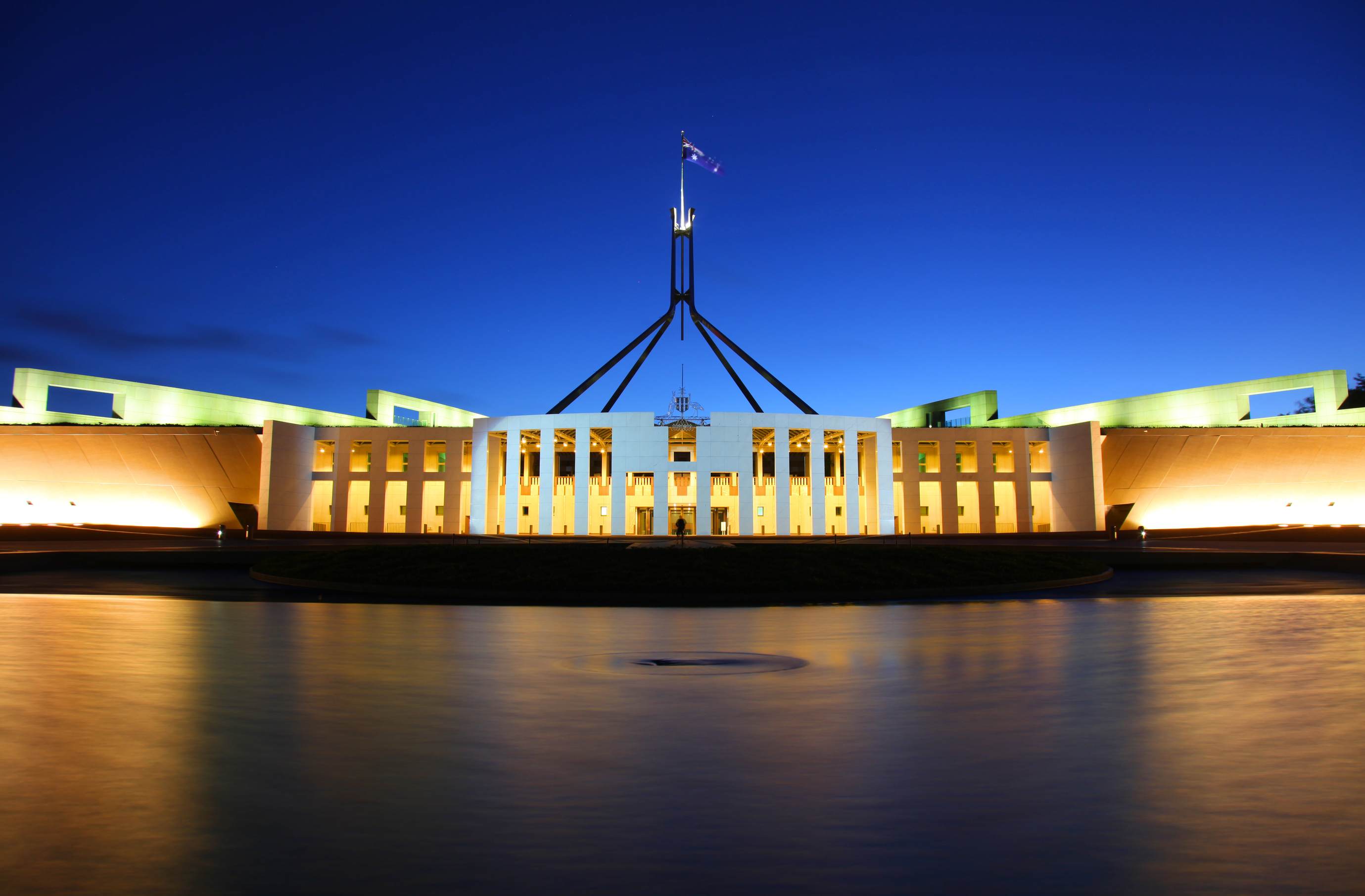 http://www.dreamstime.com/royalty-free-stock-photos-australian-parliament-house-canberra-image29255908