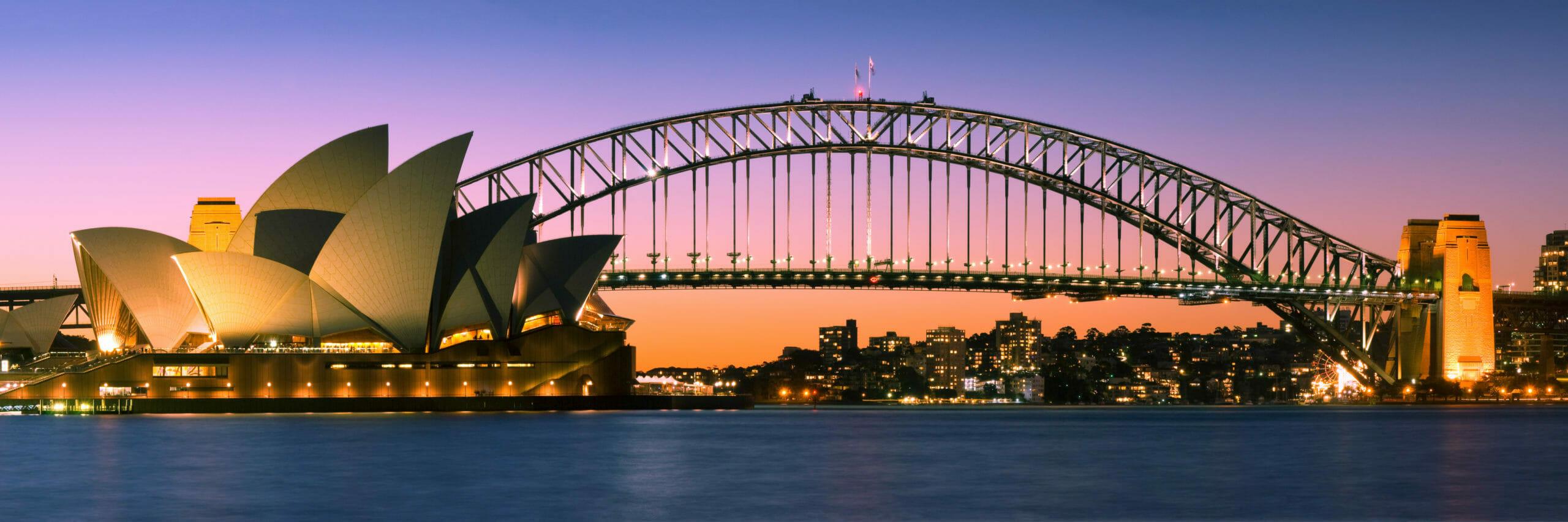 http://www.dreamstime.com/royalty-free-stock-image-sydney-harbour-skyline-panorama-twilight-image20467586