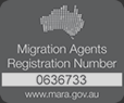 Migration Agents Registration